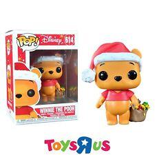Funko Winnie-the-Pooh - Winnie-the-Pooh Holiday Pop! Vinyl Figure