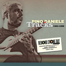 Pino Daniele : Tracks - LP Vinile 180 Grammi RSD 2018