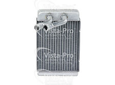 HVAC Heater Core Vista Pro 398255