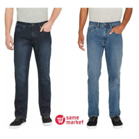 NEW!!! Buffalo Men's Jeans Jackson-x Straight Stretch Extensible VARIETY!!!