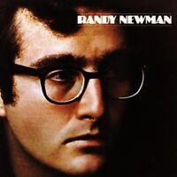*NEW* CD Album Randy Newman - Self Titled (Mini LP Style Card Case)