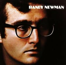 *NEW* CD Album Randy Newman - Self Titled (Mini LP Style Card Case)