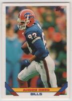 1993 Topps Football Buffalo Bills Team Set