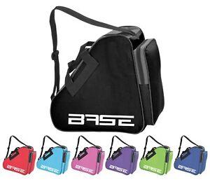 Skating Bag BASE Skate Bag For in-Line Ice Skates Figure Skating