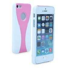 Madcase Hour Glass 2 Part Protective Shell Case Back Cover for iphone 5 5S SE