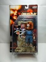 Child's Play 2 Chucky Action Figure Move Maniacs McFarlane Toys Spawn Horror