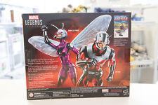 "Hasbro 2018 Marvel Legends 6"" Tru Toys R US Ant-man & Stinger"