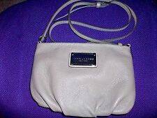 Marc Jacobs Leather Shoulder / Cross Body Bag ~ NWT.$239.00