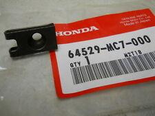 Honda NOS CX500, GL1200, CBR600, NT650, Clip Nut (6mm), # 64529-MC7-000   S-137