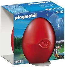 """PLAYMOBIL 4933 Jeu l'humour en grandes dimensions Oeuf de Pâques de PLAYMOBIL """""""