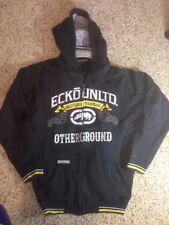 Ecko Unltd Mens Hoodie Sweatshirt Otherground Kings Medium. Ked
