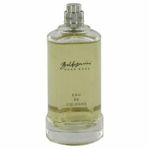 Baldessarini by Hugo Boss Eau De Cologne Spray (Tester) 2.5 oz for Men