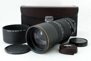[Exc+5] Tokina AT-X PRO 80-200mm f/2.8 AF Zoom Lens Canon EF Japan Fedex 443