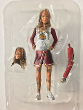 Heroes 6'' FIRE RESCUE CLAIRE BENNET Toys R Us Exclusive Mezco New Loose