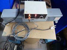 Spectra-Physics 316 fiber optic coupler & 10mW helium neon laser (2U)