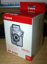 Canon WP-DC80 Underwater WaterProof Case IXUS 750