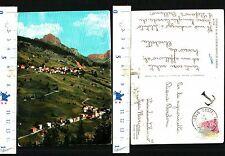 CASADA (BL) M. 1051 E COSTALISSOIO DI CADORE M. 1248 - PANORAMA - 29196