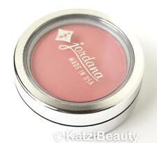 Jordana Powder Blush -BP-43 Peach Blossom Peach Coral (matte)