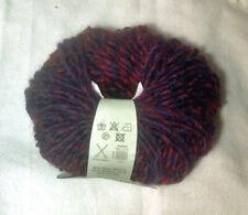Debbie Bliss Glen Bulky Merino Alpaca Blend Yarn Color Choice Knit Crochet FS