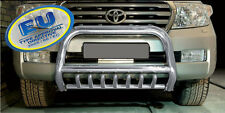 Toyota Land Cruiser 200 2008 - UP CE APPROVED BULL BAR  PUSH BAR WITH AXLE GRILL