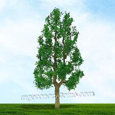 MP SCENERY 2 Alder HO Scale Architectural Model Tree Trees Railroad
