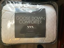 Goose down comforter Hotel Collection