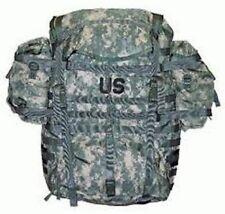 US Army Molle II UCP ACUPAT ACU Digital Camo Trekking Rucksack pack Large