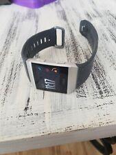 Fitbit Ionic  Men Fitness Smartwatch