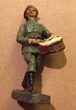 antiker Duro Austria Soldat Elastolin Masse 7,5 cm Serie