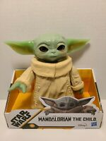 Hasbro Star Wars Mandalorian BABY YODA Disney The Child Figure (6.5 in) GROGU