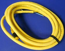 MOLEX INDUSTRIAL INTERFACES 14384M01 3-P FEMALE CABLE ASSEMBLY, NNB *PZB*