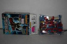 Transformers Adventure Candy Toys & gum box unopened FIGURE NUOVA JAP TN1 51695