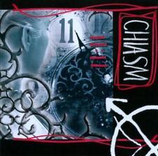 CHIASM - 11:11 NEW CD
