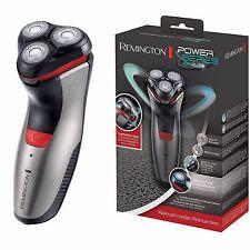 Remington PR1350 Power Series Aqua Plus Rotary Electric Shaver Brand New