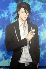Bleach Byakuya Suit Jacket Post Card Anime NEW