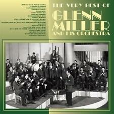 Musik-CDs als Best Of-Edition mit Jazz-Genre vom Glenn Miller's