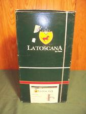 BRAND NEW FACTORY SEALED LATOSCANA SERIES ELBA 78PW211 LAVATORY FAUCET BY PAINI