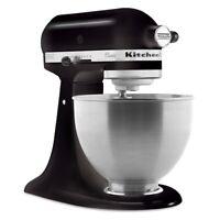 New KitchenAid KSM45 Classic Stand Mixer