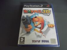Buy Pal Worms 3d Video Games Ebay
