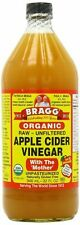 Bragg Organic Original Flavour Apple Cider Vinegar 946ml