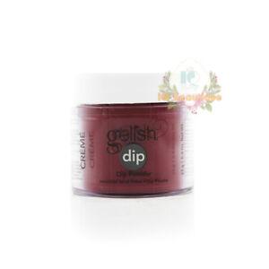 Gelish Dip Powder 23g (0.8 oz) - Buy 4 Get 1 Free **Best Deal**