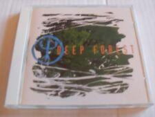 """ALBUM CD """"Deep Forest"""" de DEEP FOREST"""