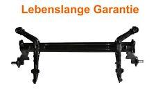 Lebenslange Garantie Hinterachse Peugeot Partner_Citroen Berlingo ABS Achse TOP.