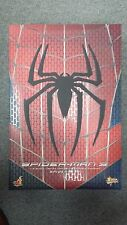 Hot Toys MMS 143 Spiderman Spider-Man 3 12 inch Action Figure NEW