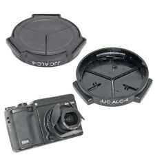 Automatic Protection Lens Cap for Ricoh GXR with Ricoh S10 24-72mm F2.5-4.4 VC L