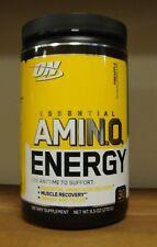 Optimum Nutrition Essential Amino Energy Pineapple  30 Servings - 9.5oz