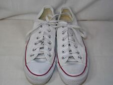 Converse Chuck Taylor All Star Low Tops sz 6