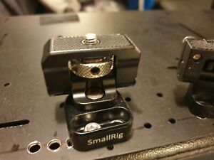 Smallrig monitor mount tilt swivel
