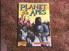 Planet Of The Apes #7 Comic Book Nm