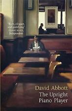 The Upright Piano Player, Abbott, David, 1849164053, New Book